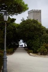 (Giramund) Tags: sicily italy erice castle
