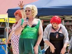 Play back show (Val in Sydney) Tags: wisteria festival parramatta nsw australia australie