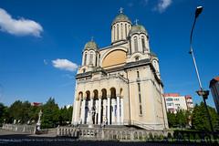 DSC02207 (edgar.photography) Tags: romania romenia satu mare edgarsousa sonya7ii zeiss1635 cityscape travel