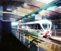 https://foursquare.com/v/rapidkl-putra-heights-ph21kj37-lrt-station/4f4b5599e4b07165fc298bd1 #travel #holiday #Asia #outdoor #railwaystation  #Malaysia #selangor #puchong #PutraHeights # # # # # # (soonlung81) Tags: travel holiday asia outdoor railwaystation malaysia puchong putraheights