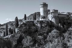La Rocca di Brisighella (Vanni Lazzari - VL) Tags: brisighella rocca