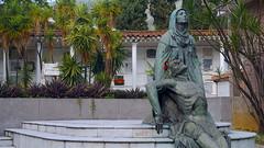 Cementerio San Pedro (David_Fernando) Tags: medelln colombia urban development socialproject colombiano