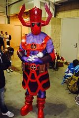 DSC_0541 (Randsom) Tags: nycc 2016 newyorkcomiccon nycomiccon javitscenter october nyc newyorkcity cosplay costume fun comicbooks comicconvention marvelcomics galactus deadpool cosmic ultimates