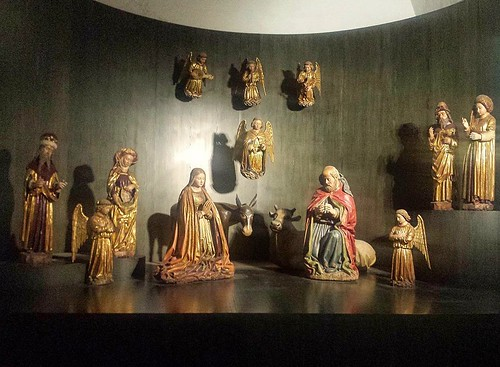 Natività - Nel Museo di San Martino, Napoli