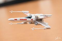 DSC_8032 (Falcon lee (XiaoCaoLi)) Tags: starwars xwing bandai model luke skywalker force maythe4thbewithu