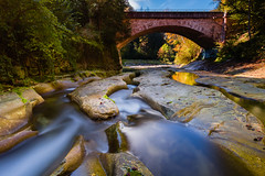 Staring ghosts (tom.leuzi) Tags: 10stops bigstopper brcke canonef1635mmf4lisusm canoneos6d fluss herbst lee leebigstopper langzeitbelichtung nd1000 nd30 ndfilter natur schweiz switzerland wasser autumn bridge fall landscape longexposure nature neutraldensity reflection river rock tripod water brcke schwarzwasser schwarzwasserbrcke gantrisch filter gradualnd8
