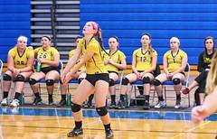 IMG_10437 (SJH Foto) Tags: girls volleyball high school lampeterstrasburg lampeter strasburg solanco team tween teen east teenager varsity bump
