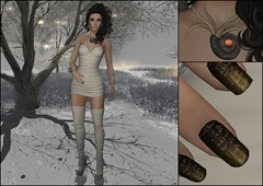 Two Heads Are Better Than One! (TinLiz_WinterStorm) Tags: logo kralus mesh fashion virtual fashionsecond lifeslsl life fashionsl meshhello daveanalog doganachrongenrelumiprolabel motionthe outer gardenpumecmaitreyasl blogssecond blogssl blogs