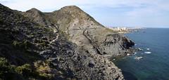 (SKTB3000.NET // Fotografa e Ilustracin) Tags: espaa trekking coast spain hiking murcia senderismo calblanque
