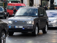 **58 *** (BlueLightTim) Tags: fire trafalgarsquare police rover ambulance land met landrover rangerover princecharles escort seg unmarked metropolitanpolice emergencyvehicles fordgalaxy specialescortgroup grilllights bluelighttim bluelightstim