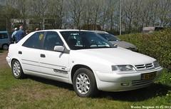 Citron Xantia V6 automatic 1998 (XBXG) Tags: auto old france classic netherlands car mobile french automobile nederland citron voiture automatic 1998 paysbas v6 ancienne xantia vijfhuizen franaise citromobile citro citronxantia sidecode5 xlgn15