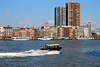 Water taxi, Rotterdam - Holland (Ron van Zeeland) Tags: holland rotterdam taxi nederland thenetherlands maas watertaxi nieuwemaas