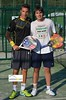 "carlos muñoz y javier serrats padel final 2 masculina torneo all 4 padel colegio los olivos mayo 2013 • <a style=""font-size:0.8em;"" href=""http://www.flickr.com/photos/68728055@N04/8712935213/"" target=""_blank"">View on Flickr</a>"