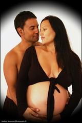 31 Weeks (Andrew.Swansson) Tags: portrait mother pregnancy couples australia brisbane pregnant mum queensland motherhood goldcoast logancity andrewswansson