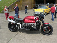 Millyard motorcycle powered by Dodge Viper V10, RX09 LVH (acd40) Tags: v10 cruisemissile dodgeviper gama millyard rafgreenhamcommon rx09lvh