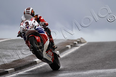 John McGuinness. North West 200 2013 (Diego Mola) Tags: road str