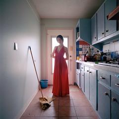 Kelsey_001 (patofoto) Tags: woman color 6x6 film nude square hasselblad squareformat artisticnude femenine hasselblad203fe