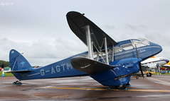 Dragon Rapide (Wipeout Dave) Tags: aircraft aeroplane airshow djs dehavilland airdisplay raffairford dragonrapide airatlantique internationalairtattoo gagtm wipeoutdave canoneos1100d djs2012