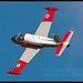 Jet Provost - G-BWSG / XW324