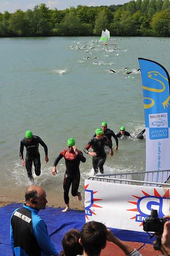 113933 Triathlon Vendôme 2013