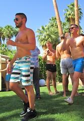 Lockwood 109 (danimaniacs) Tags: shirtless man hot sexy guy pecs chest hunk trunks bathingsuit lockwood