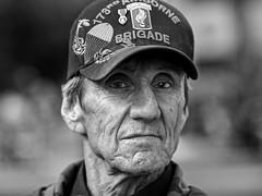 173rd Airborne Brigade veteran by ** RCB **, on Flickr