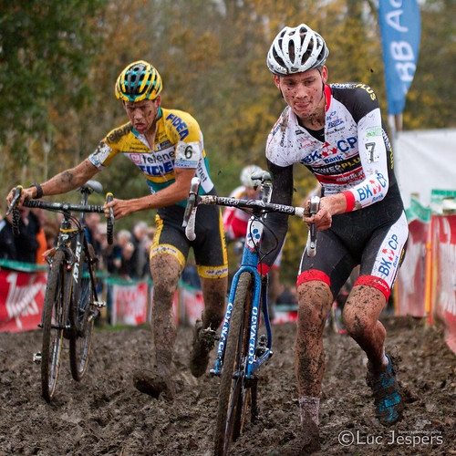 Superprestige Gavere 143