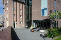DSC_7963 (KoekMan) Tags: nikoncoolpixa coevorden hotel pakhuis devlijt biking