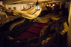 JUS_7492 (JusBrown) Tags: portsmouth historic dockyard mary rose maryrose hms warrior victory 2016