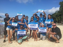 #Divers4SharksNRays, Sierra Madre Bohol Philippines (Project AWARE Foundation) Tags: divers4sharksnrays cites cop17 projectaware