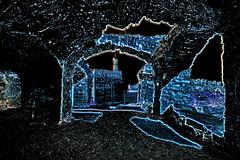 India - Telangana - Hyderabad - Golconda Fort - 140b (asienman) Tags: india telangana hyderabad golconda fort asienmanphotography asienmanphotoart