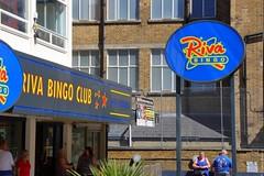 Bingo Hall Sutton (exploresutton) Tags: bingo