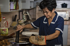 Decent Work for Domestic Workers in the Philippines: Vilma Gallenero (ILO in Asia and the Pacific) Tags: philippines manila domesticworkers decentwork discrimination employment everydaylifeandfamily informaleconomy labourstandards servicessector workingconditions olderworkers