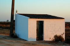faro: salinas (Marek K. Misztal) Tags: portugal portugalia faro algarve riaformosa salinas