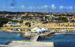 View. (ost_jean) Tags: view landscape nikon d5200 afs dx nikkor 35mm f18g ostjean seaside caribbean