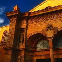 Iglesia de Santo Domingo (akire XII) Tags: iglesia church travel traveling arquitecture door
