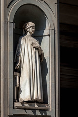 Florence 2015 - 0949.jpg (DavidRBadger) Tags: sculpture historical art stone carved statue figure city firenze uffizi italy tuscany florence