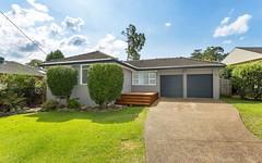 8 Delgaun Place, Baulkham Hills NSW