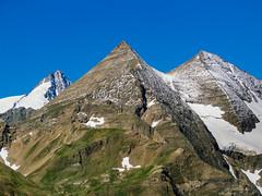 High Alpine Road, Pasterze, Grossglockner (Slobodan Siridanski) Tags: 2016 austria pasterze grossglockner seidlwinkl salzburg