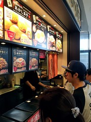 Travel in Japan Day5-90 (Enix Xie) Tags: taiwan tokyo travel trip journey life enjoy streetsnap street people view landscape night building food nikon nikond7000 nikkor n35 nikkorafsdx35mmf18g  70200 70200f4 nikkorafs70200mmf4gedvr tokina tokinaatx116prodxiiaf1116mmf28ii t116 olympusmjull olympus kodakcolorplus200 kodak filmcamera  apple iphone iphone6 taiwantaoyuaninternationalairport naritainternationalairport airplane  ikebukuro  harajuku  shinjuku  kichijoji ghiblimuseum  akihabara  odaiba divercity    ueno    tokyoskytree  roppongi  tokyotower   shibuya  nippori