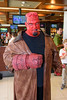 DragonCon 2016 Sunday-11 (Zaptomatic) Tags: dragoncon dragoncon2016 cosplay hellboy