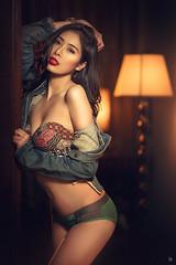 Essy Lee (brymanaloto) Tags: asian azilocampo beauty bm boudoir brymanaloto cinematic colorgrading dramatic essylee filipina glamour lighting metromanila nikon nikond610 philippines photoshoot sensual sexy weshootpeople