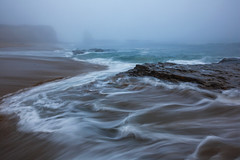 013_4356: Beach in  Santa Cruz (Shawn-Yang) Tags: beach santa cruz california landscape pacific ocean