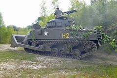 _DSC5893 (Piriac_) Tags: char chars tank tanks tanksintown mons asaltochar charassault charangriff  commemoration batailledemons liberationdemons