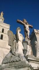 Avignon parc (THIBCOMICO) Tags: avignon