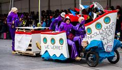 Belgi - Aalst (Alost) - Oilsjt Carnaval 2016 (Vol 5) (saigneurdeguerre) Tags: unesco canon 5d mark iii europe europa belgique belgi belgien belgium belgica antonioponte antonio ponte saigneurdeguerre carnaval aalst alost oilsjt 2015 parade karnaval carnavale carnival vlaanderen flandre flanders oostvlaanderen 2016