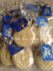 Freemason sugar cookie favors (Helen's Heavenly Sweets) Tags: crockerlodge masonicsymbol fraternity freemasonry brotherhood lodge squareandcompass faith grace loyalty faithful nationaltreasure freemason mason