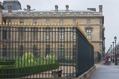 Paris Louvre (hans_polet) Tags: hff fencefriday fencedfriday