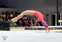 Deutsche Meisterschaft im Kunstturnen 2016  (83) (Enjoy my pixel.... :-)) Tags: sport turnen alsterdorfersporthalle hamburg 2016 deutschemeisterschaft dtb gymnastik gymnastic girl woman sexy pretty deutschland