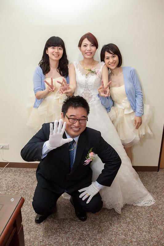 孟峰&梵齡 婚禮紀實-226